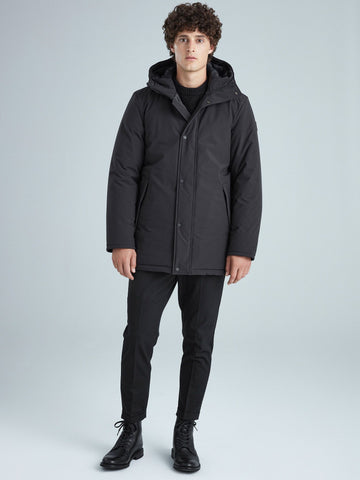MANTEAU MONT ROYAL H