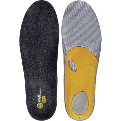 3FEET MERINO HIGH INSOLES