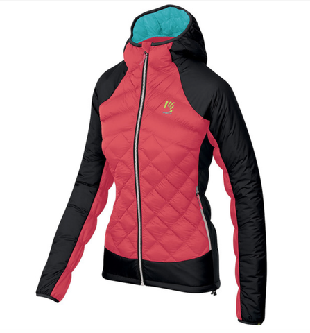 MANTEAU LASTEI ACTIVE PLUS W