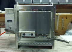 Medium Guy Aluminum Body Kiln -