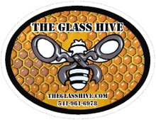 The Glass Hive
