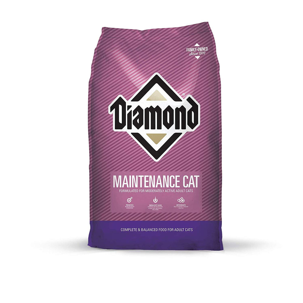 Diamond Naturals cat food / Bonniemay pet services