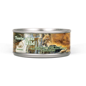 Taste of Wild Cat Food