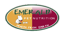 Emerald Gold Dog Food