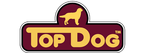 top dog dog food