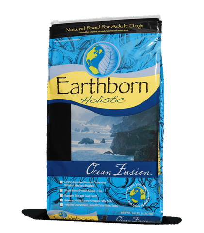 Earthborn Holistic Ocean Fusion