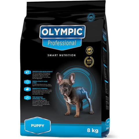 Olympic Professional Small Breed Puppy 8kg