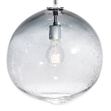 Load image into Gallery viewer, Solaris Pendant from the Fizz Collection | Multiple Colors Available