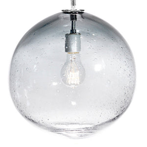Solaris Pendant from the Fizz Collection | Multiple Colors Available