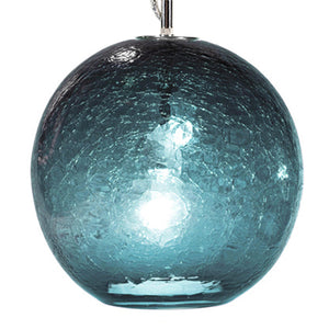 Solaris Pendant from the Boa Lantern Collection | Multiple Colors Available