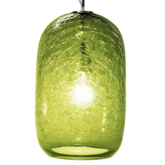 INVENTORY SALE | Cosmos Pendant Citron | NOW $597.50 | 2 Available
