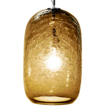 Load image into Gallery viewer, Cosmos Pendant from the Boa Lantern Collection | Multiple Colors Available
