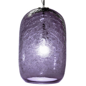 Cosmos Pendant from the Boa Lantern Collection | Multiple Colors Available