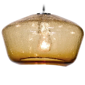 Galaxy Pendant from the Boa Lantern Collection | Multiple Colors Available