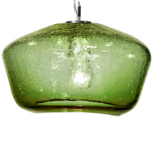 Load image into Gallery viewer, Galaxy Pendant from the Boa Lantern Collection | Multiple Colors Available