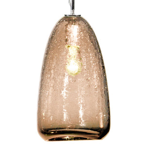 Summit Pendant from the Boa Lantern Collection | Multiple Colors Available
