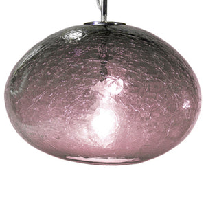 Orbit Pendant from the Boa Lantern Collection | Multiple Colors Available