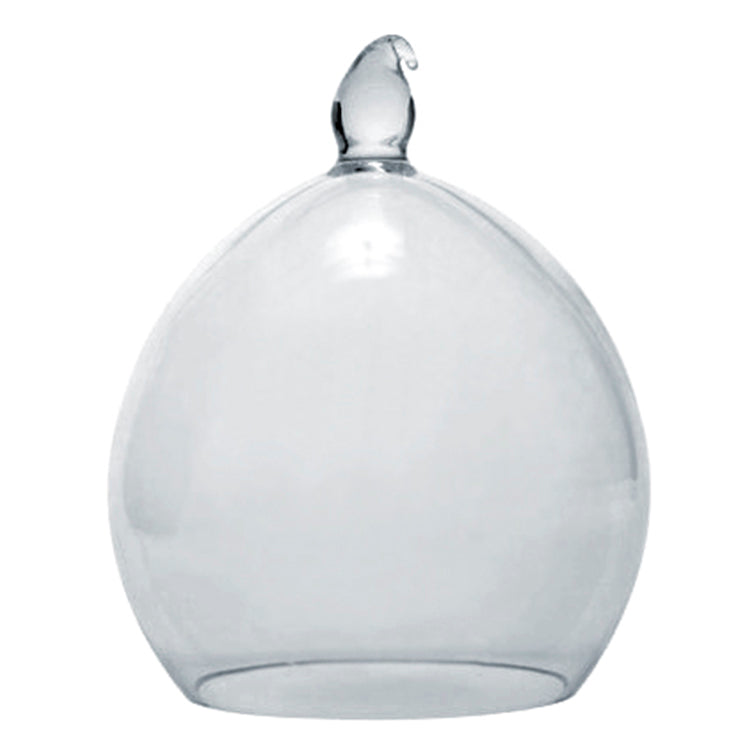 INVENTORY SALE | Snow Cloche C-Thru | NOW $450.00 | 1 Available
