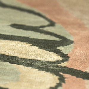 Jungle Boogie Rug from the Dream Rug Collection | Multiple Sizes Available