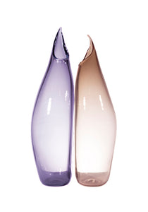 "Jackknife Vase | 26"" H 