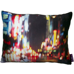 "INVENTORY SALE | Illuminate Pillow | 18"" x 14"" 