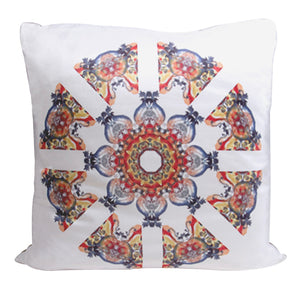 Basilica Pillow from the Odyssey Pillow Collection | Multiple Sizes Available