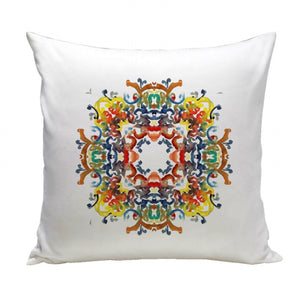 Bazaar Pillow from the Odyssey Collection | Multiple Sizes Available