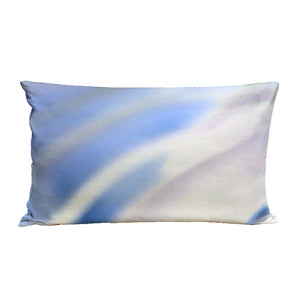 "Belcanto Pillow from the Skan-9 Pillow Collection | 18""  x 24"""