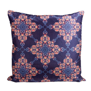 Bordeaux Pillow from the Odyssey Collection | Multiple Sizes Available