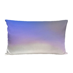 "Crystalline Pillow from the Skan-9 Pillow Collection | 24"" x 18"""