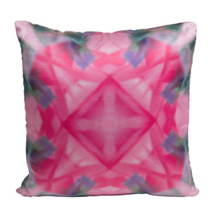 "INVENTORY SALE | Daydream Pillow | 24"" x 24"" 