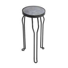 Load image into Gallery viewer, Dingo Side Table from the Gotham Table Collection | Multiple Colors Available