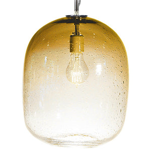 INVENTORY SALE | Cosmos Pendant Amber | NOW $597.50 | 1 Available