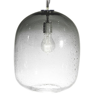 INVENTORY SALE | Cosmos Pendant Charcoal | NOW $597.50 | 1 Available