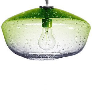 INVENTORY SALE | Galaxy Pendant Citron | NOW $597.50 | 1 Available