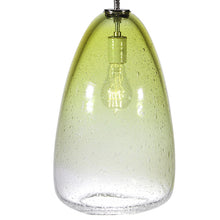 Load image into Gallery viewer, Summit Pendant from the Fizz Collection | Multiple Colors Available