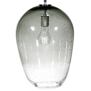 Zenith Pendant from the Fizz Collection | Multiple Colors Available