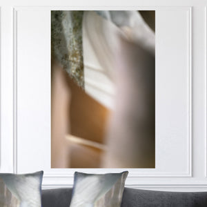 """Harem"" Limited Edition Photographic Print on Canvas"