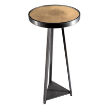Load image into Gallery viewer, Kass Side Table from the Gotham Table Collection | Multiple Colors Available