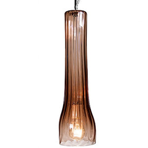 INVENTORY SALE | Curve Pendant Tea | NOW $645.00 | 1 Available