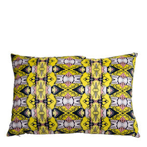 "Mali Pillow from the Odyssey Collection | 20"" x 16"""