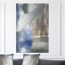 "Load image into Gallery viewer, ""Swan Lake"" Limited Edition Photographic Print on Canvas"