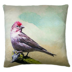 Traveler Pillow from the Fable Pillow Collection | Multiple Sizes Available