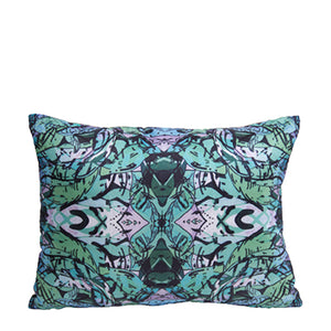 "Tropicalia Pillow from the Odyssey Collection | 20"" x 16"""