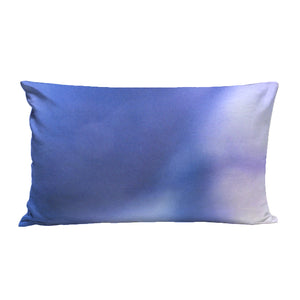 "Twilight Pillow from the Skan-9 Pillow Collection | 24""x 18"""