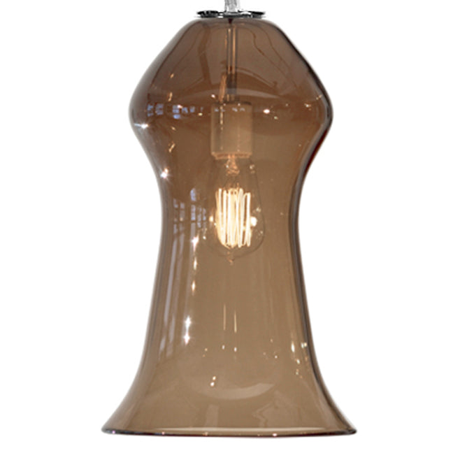 Gama Pendant from the Vesuvius Collection | Multiple Colors Available