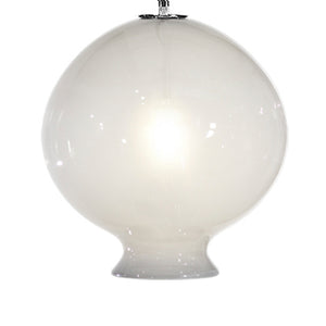 Juno Pendant from the Vesuvius Collection | Multiple Colors Available