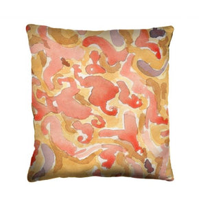 Autom Pillow from the Fine Art Pillow Collection | Multiple Sizes Available