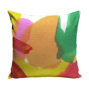 Sunspot Pillow from the Fine Art Pillow Collection | Multiple Sizes Available