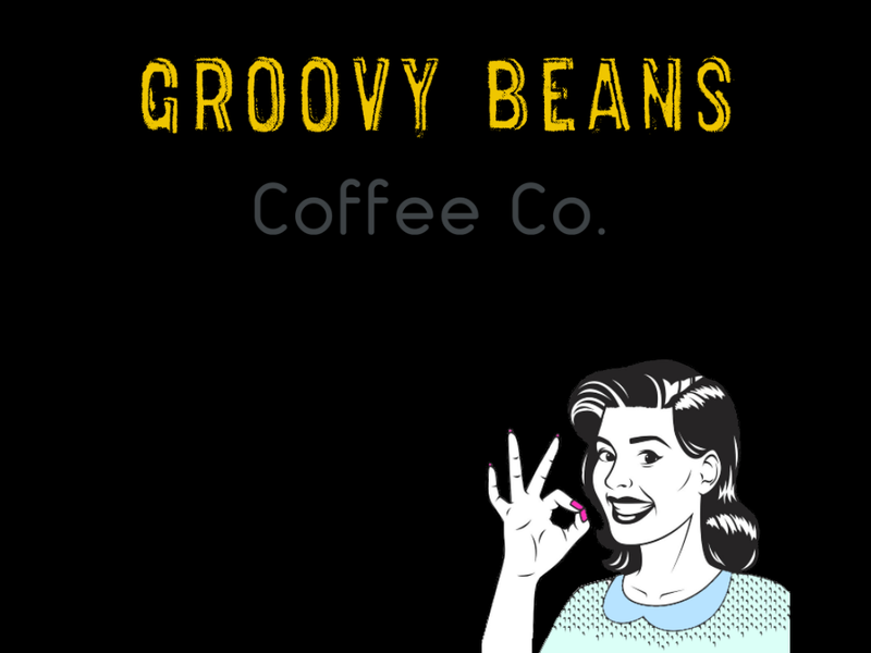 Welcome to Groovy Beans Coffee Co.
